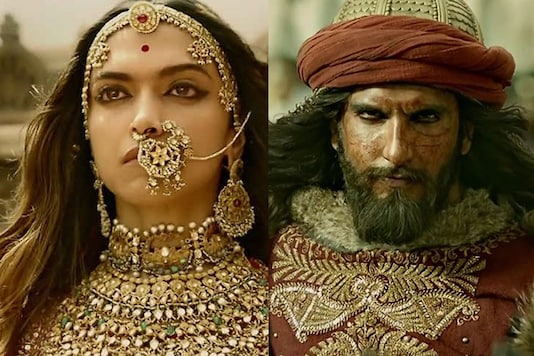 (Photo: Still from the official trailer of the film Padmaavat)