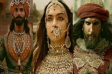 Padmavati Row: Film Associations Question Government's Silence