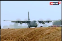 Cyclone Fani: IAF Deploys 3 C-130J Super Hercules Aircraft with Relief Material for Odhisa
