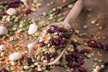 Power Up Your Diet with Pulses and Legumes