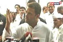 Demonetisation, GST Destroyed Economy, Says Rahul Gandhi