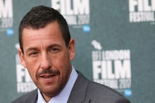 Adam Sandler Slammed For Repeatedly Touching Claire Foy on a TV Show