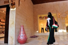 Saudi Women to Attend a Football Match For the First Time on Friday