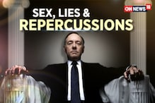 Sex, Lies & Repercussions: House of Cards Caves In