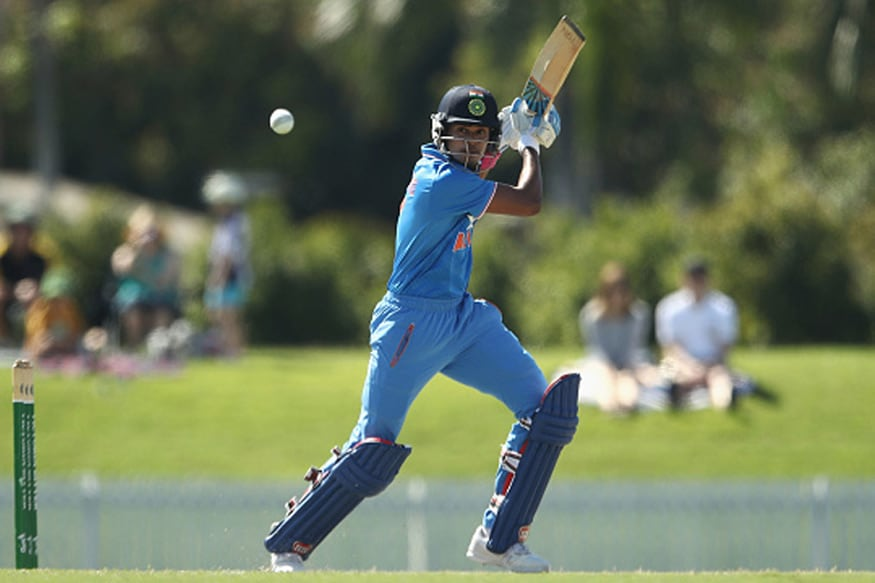 India 'A' Defeat West Indies 'A' by 65 Runs in First One-Day Match