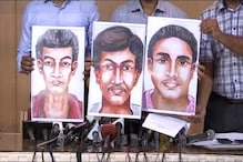 SIT Releases Sketches, Recce Video of Gauri Lankesh Murder Suspects