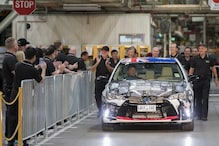 Toyota Shuts Car Production in Australia After 54 Years of Operation [Video]