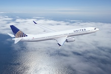 United Airlines Resumes Flights to Delhi After Halt Due to Poor Air Quality
