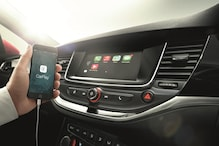 Jaguar and Land Rover to Get Apple Carplay and Android Auto in 2019