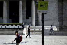 ECoR to Provide Free Wi-Fi at Stations Linking Tribal Areas