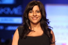 Zoya Akhtar Recounts Her First Panic Attack