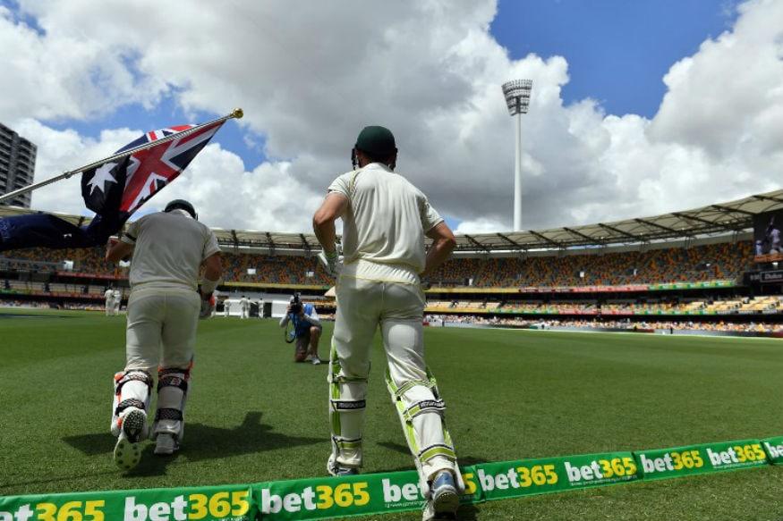 In Pics, Ashes 2017, Australia vs England, 1st Test, Day 5