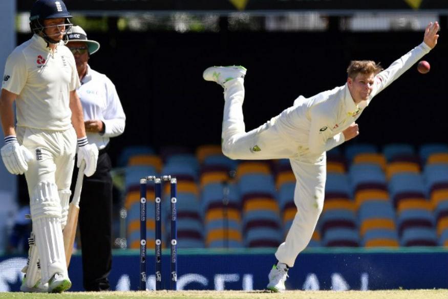 In Pics, Ashes 2017, Australia vs England, 1st Test, Day 4