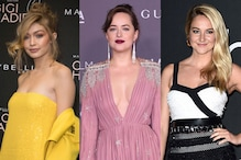 7 Days of Standout Red Carpet Looks