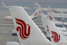 Air China Indefinitely Suspends Flights Between Beijing and Pyongyang