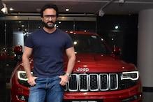 Saif Ali Khan Reveals Taimur Dislikes Attention from Paparazzi