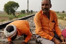 Alwar Killing: Ummar Was Shot And Also Beheaded, Says Railway Worker