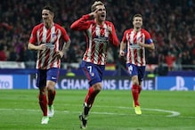 Champions League: Griezmann Gives Atletico Power of Positive Thinking