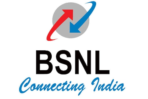 BSNL Logo (Image for Representation)