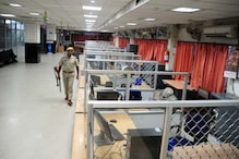Robbers Tunnel Into Bank of Baroda Locker in Navi Mumbai, Escape With Valuables Worth 40 Lakh