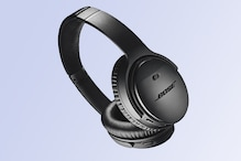 Top Four Wireless Noise-Cancelling Headphones For Music-Lovers