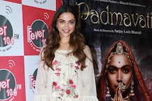 Deepika On Padmaavat Threats: My Parents Were Confident That I Could Handle It