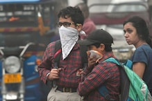 Don't Rely on Dust Masks, Avoid Outdoors at All Costs: Govt Agency Warns Delhiites as Air Quality Turns 'Severe'