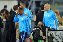 Patrice Evra, Kicked Out of Marseille, Joins West Ham on Free Transfer