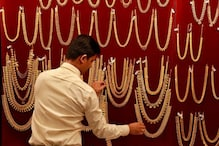 Jewellery Industry Loses Shine as Retailers Manage Only 25% Business Due to Coronavirus Scare