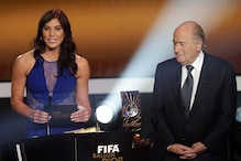 Hope Solo Joins Race for US Soccer Federation President