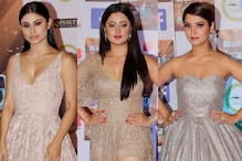 ITA 2017: Celebs at 17th Indian Television Academy Awards