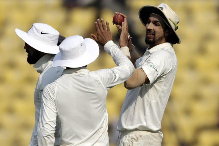 In Pics, India vs Sri Lanka, 2nd Test, Day 1