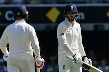 Ashes 2017: Vince Makes Name for Himself With Fighting Fifty