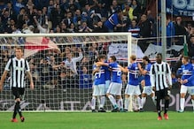 Four Sampdoria Players, Who Had Contracted Coronavirus, Given All-clear
