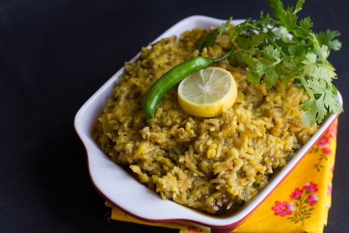 Khichdi symbolises India's great culture of unity in diversity at its best. (Image courtesy: Archana's Kitchen)