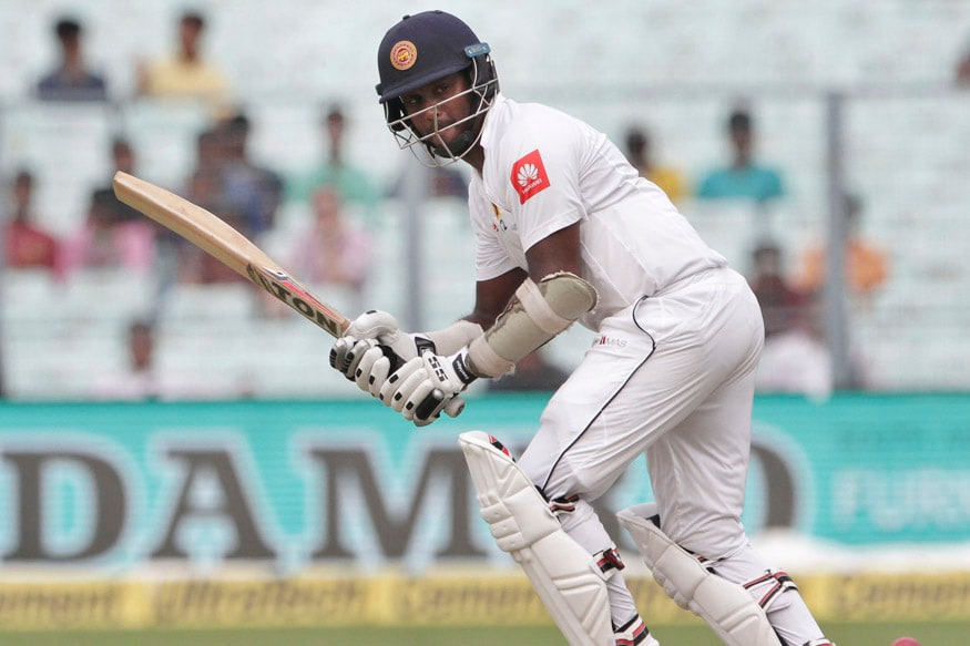 0d951483 New Zealand vs Sri Lanka, 1st Test, Day 5 in Wellington, As it Happened:  Mathews, Mendis Ensure Draw
