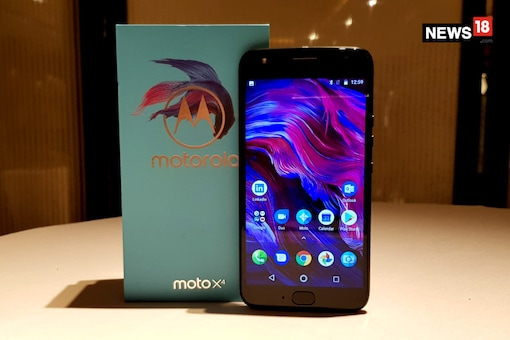 Motorola Announces Android Pie update For Moto Z3, Z2, X4, G6 And More  (Image: News18.com)
