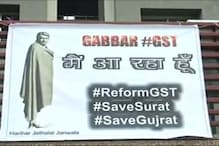 After Gabbar, Now Thakur Emerges as Poster Boy of Gujarat Poll Campaign
