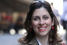 Britain Considers Diplomatic Protection for Jailed Aid Worker in Iran