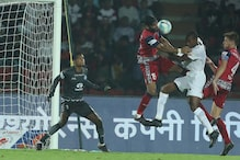 ISL 2017 NorthEast United vs Jamshedpur FC Highlights: As It Happened