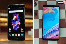 OnePlus 5T vs OnePlus 5: What's Different and What's Not?