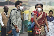 Despite Ban on Sale of Firecrackers, Air Quality Worsened: CPCB