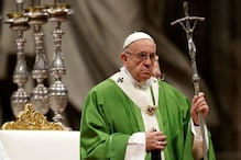 Pope Heads to Myanmar, Bangladesh. Will He Talk About Rohingyas?