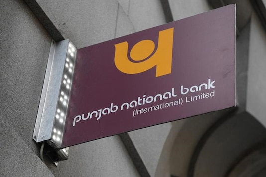 The logo of Punjab National Bank. (Image: Reuters)