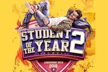 Student of the Year 2 Box Office Day 3: Tiger-Ananya-Tara's Film Earns Rs 38.83 Cr