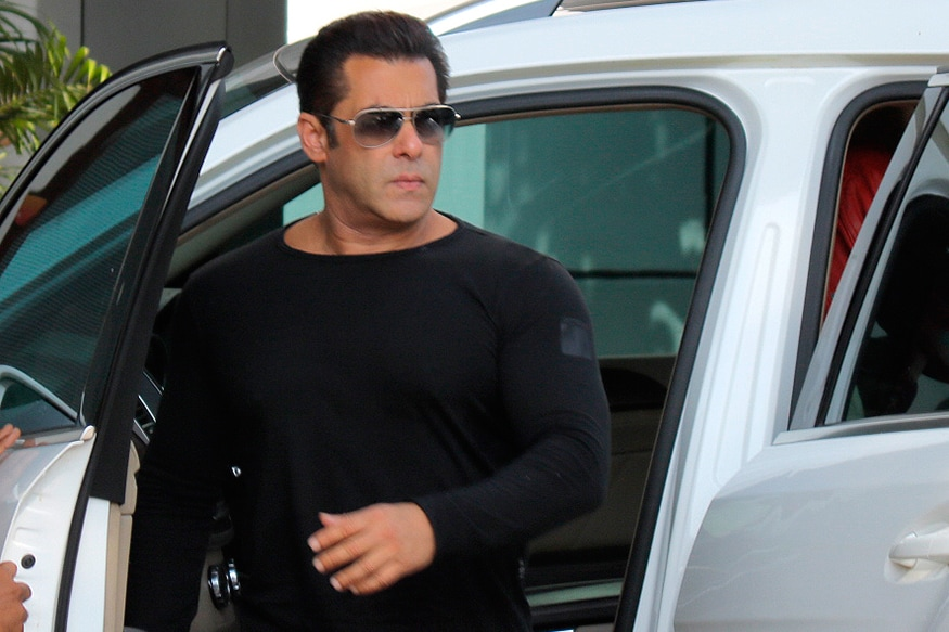 Image: Salman Khan/ File photo/ Yogen Shah