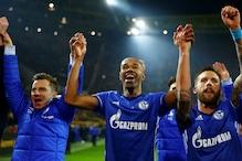 Schalke Complete Bundesliga's Best Comeback in 41 Years At Dortmund