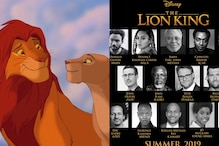 The Lion King Live Action Cast Announced; Beyonce, Donald Glover to Voice Nala and Simba
