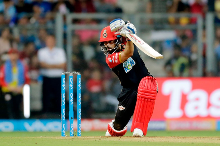 PHOTOS: Virat Kohli Becomes Highest Run-scorer in IPL