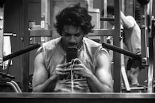 Ali Fazal Being Trained By Aamir Khan's Dangal Fitness Coach For Mirzapur
